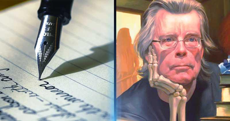 Storytelling personale: non devi essere Stephen King per farlo